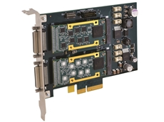 Acromag's new next generation PCIe-Based AcroPack I/O Modules