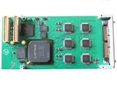 Alta Data's PMC-A429HD card with industry leading channel density
