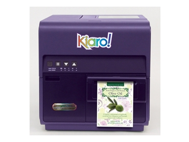 Kiaro! Label Printer