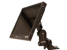"Crystal Group's 20.1"" Table Mount LCD available from Metromatics"