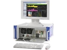 Dewetron's 16 channel power fault recorder available from Metromatics