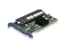 Dual port PCI-X host channel adapter
