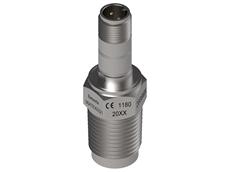Dytran 2006M1 IEPE acoustic pressure sensor