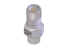 Dytran 2006V Series dynamic pressure sensors for industrial applications from Metromatics