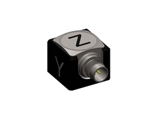 Dytran 3333MT Series low noise triaxial accelerometers with TEDS from Metromatics