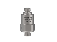 Dytran 3525A3 high temperature IEPE accelerometer
