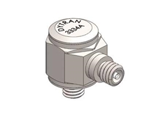 Dytran Model 3334A1 miniature IEPE accelerometers for environmental stress screening