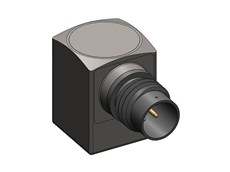 Dytran Ultra Low Noise Miniature Triaxial Accelerometer from Metromatics