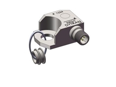 Dytran model 3302 piezoelectric biaxial accelerometer available from Metromatics