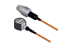 Dytran's new 3310A miniature accelerometers