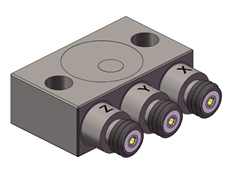 Dytran's new triaxial accelerometer for high temperature vibration monitoring