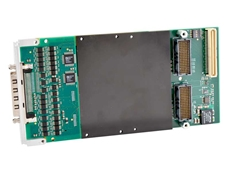 Acromag's XMC-7A200 is an XMC mezzanine module enhanced with Xilinx Artix-7 FPGA