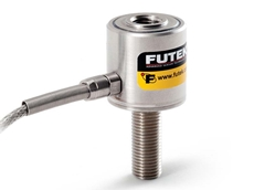 Fast and lightweight Futek LCB200 rod end load cells