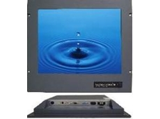 Flat panel monitors available from Metromatics