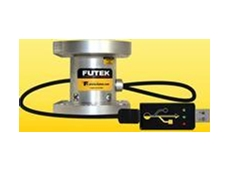 Futek Advanced Sensor Technology TFF reaction torque sensors available from Metromatics