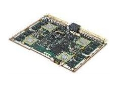GE Fanuc Embedded Systems' DSP220 6U VXS quad multicomputer from Metromatics