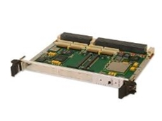 GE Fanuc Intelligent Platforms announces the ICS-1556B 4-channel 400MHz 14-bit ADC PMC module