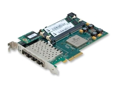 WANic 6354 Intelligent High Performance Packet Processor