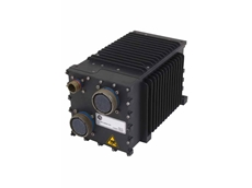 GE 4-slot COTS rugged systems