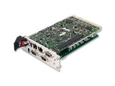 High performance CL9 3U CompactPCI single board computer