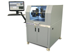 Huntron's New Access DH Dual Head Automated Probing Station from Metromatics