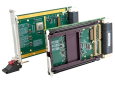 Acromag VPX4810 and VPX4812 carrier cards