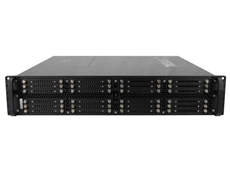 RS2516PS18 rugged 2U server