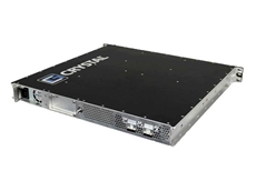Metromatics releases Crystal Group's rugged 1U storage system