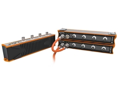 Metromatics releases Krypton ruggedised distributed EtherCAT DAQ modules by Dewesoft
