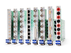Metromatics releases data acquisition modules
