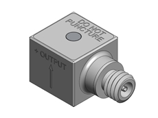 Metromatics releases new Dytran miniature high temperature accelerometer