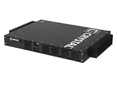 Metromatics releases new RE0814 fanless rugged embedded computer from Crystal Group