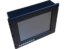 "MetroSpec Rugged Industrial 12.1"" Panel PC"