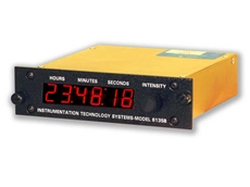 Metromatics time code display passes EMC test for US Defence forces