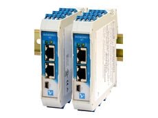 New Acromag 8-channel Ethernet modules providing reliable interface for analogue current or voltage inputs