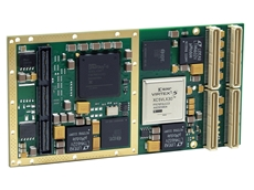 New Acromag PMC module uses economical Spartan-6 FPGA to reduce cost of complex embedded computing tasks