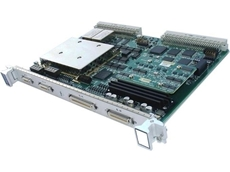 New Family of I/O Boards from GE Intelligent Platforms available from Metromatics