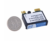 New High-Density Signal Conditioning Modules Offer Bluetooth® Wireless Technology Configuration of I/O Ranges and Alarms