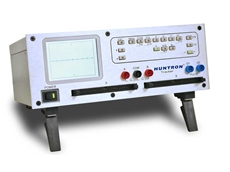 New Huntron Tracker 3200S shortening repair cycles and enhancing conventional testing