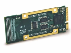 New PCIe bus interface boards controlling up to 48 digital devices