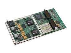 New Rugged XMC Module ideal for video streaming from Unmanned Vehicles