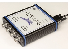 New USB module from GE brings convenience and portability to MIL-STD-1553 data bus analysis