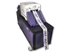 New digital printer for QuickLabel Systems