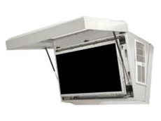 New double sided LCD system available from Metromatics