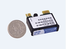 Acromag's miniature isolated analogue I/O modules are available with fixed or user-defined I/O ranges, configured wirelessly on a mobile app