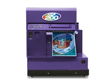 New industrial colour printer launched for wider labelling