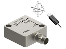 New smart sensor offering plug and play portable data acquisition