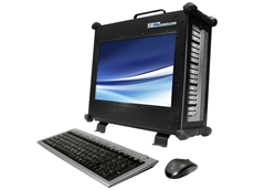 NextComputing have released the Vigor ED Portable Workstation for Maximum Performance and Storage in Tough Environments