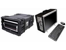 NextComputing's Deployable Network Attached Storage Solutions available from Metromatics Ltd
