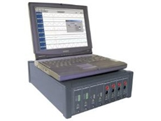 PC-based data acquisition system